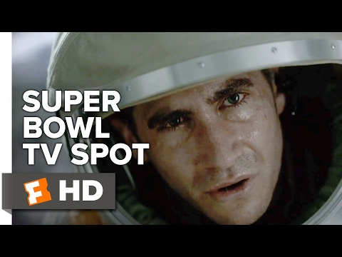 Life Super Bowl TV Spot (2017) | Movieclips Trailers