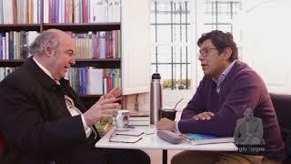 Video: CHARLA DEL CIUDADANO CON SERGIO VARGAS