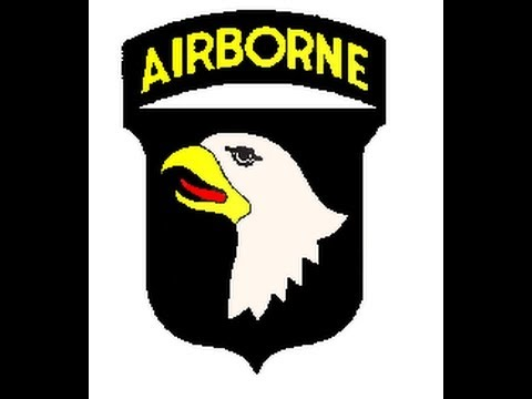 101st Airborne Division AASLT  OIF1 Deployment