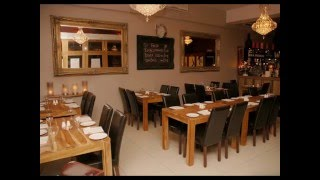 Restaurant Furniture Dubai | Restaurant Tables & Chairs Sale UAE
