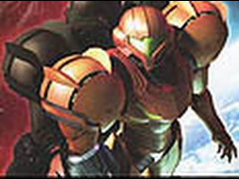 Metroid Prime Review Classic Game Room