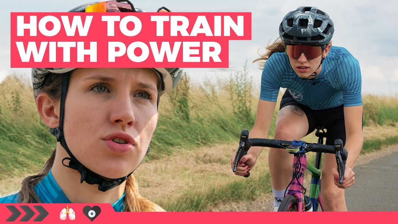 How To Train With Power: Everything You Need To Know