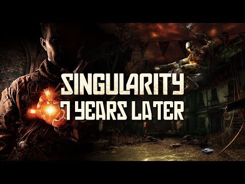 Singularity: 7 Years Later