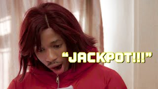 Yoh! I Found The Jackpot! - Living with Afrikaans S02 EP10 (Lasizwe Dambuza)