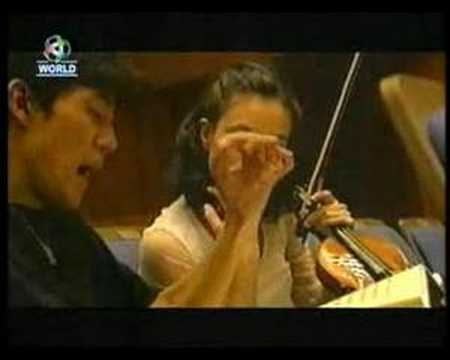 Catherine Manoukian, Women of Music, part 2