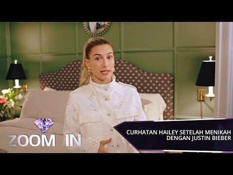 Curhatan Hailey Setelah Menikah dengan Justin Bieber | ZOOM IN Mp3