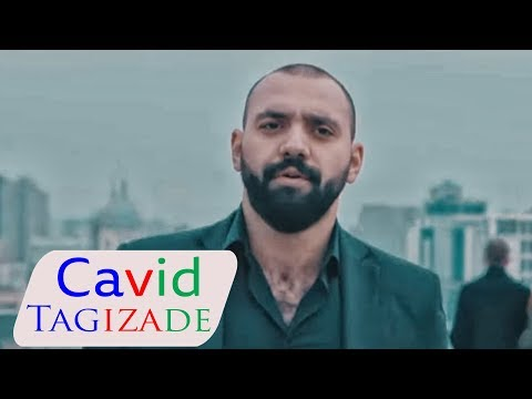 Cavid Tagizade - Sensiz Olmur 2020 (Official Music Video)