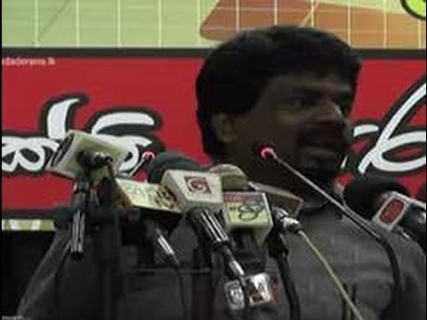 JVP leader wants to know if PM is importing 'Night Rider' cars News