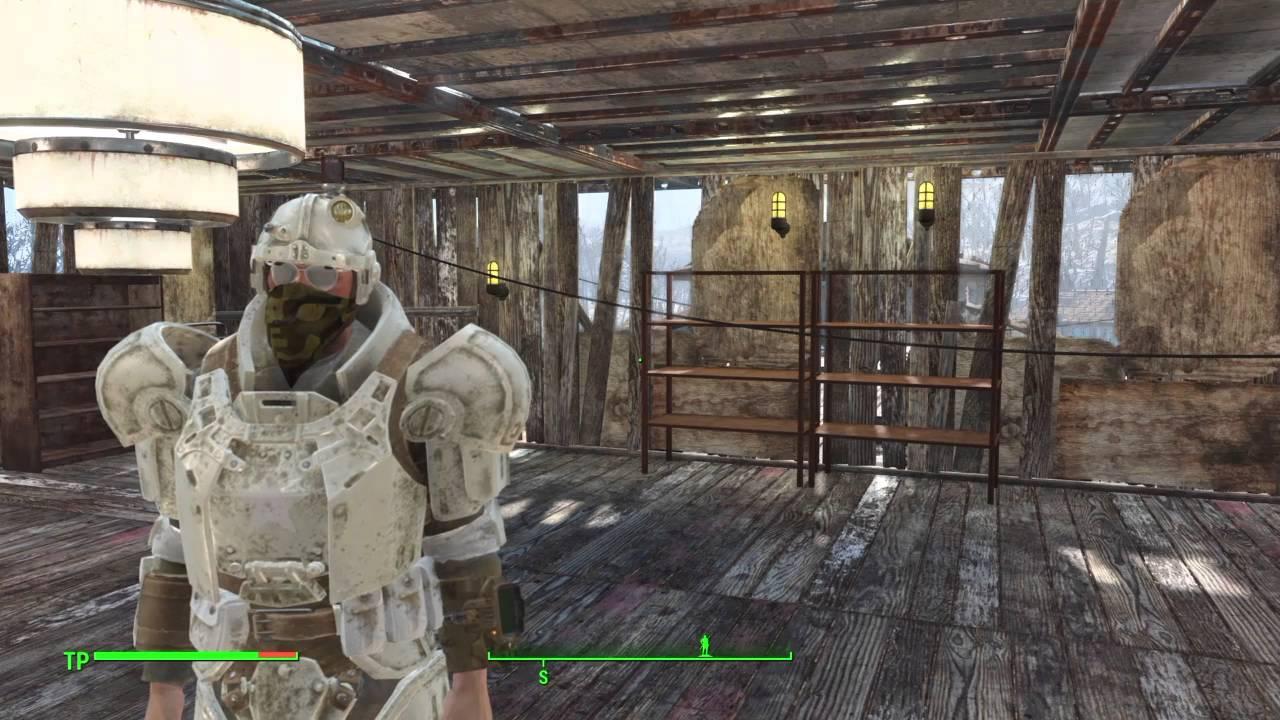 Fallout 4 Beste Rüstung