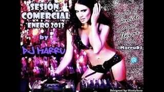 Baixar Sesion Comercial Enero 2013 - DJ Marru