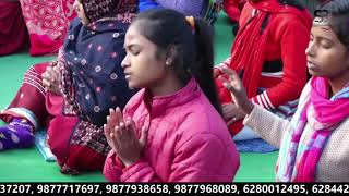 Ohde Hazoor Anand | Live Worship Song 2021 | Brother Satnam Bhatti | YP