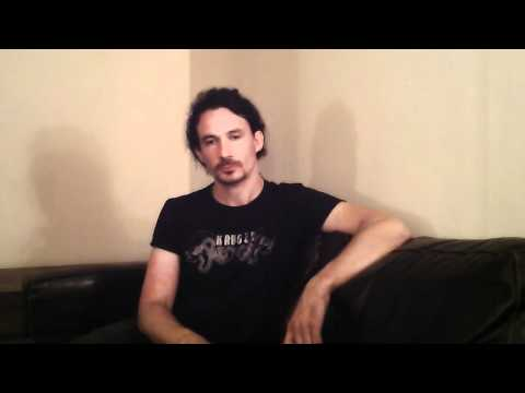 Gojira Interview: Why We Support Sea Shepherd (New Interview 2012)