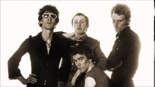 The Vibrators - Automatic Lover (Peel Session)