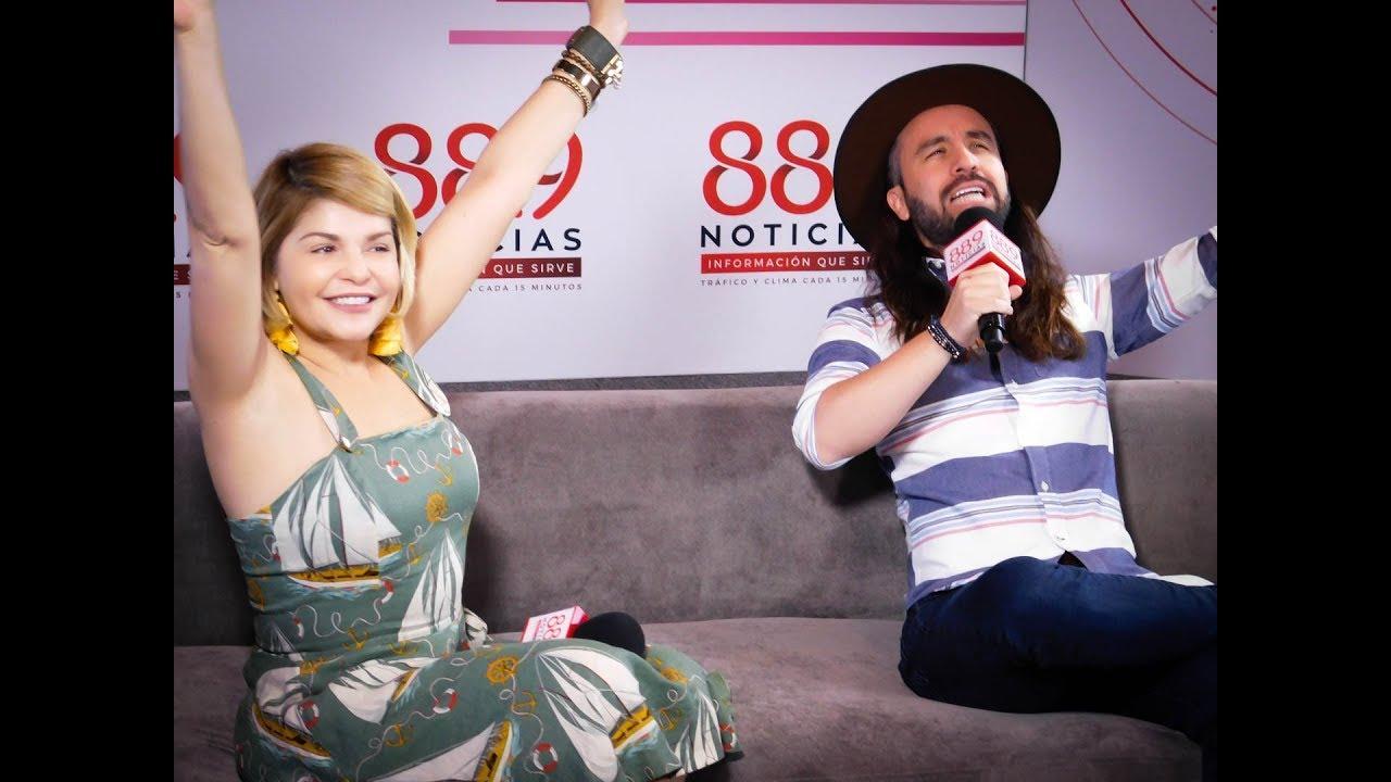 Ver Itati Cantoral y el éxito de No Manches Frida 2 en cines en Español