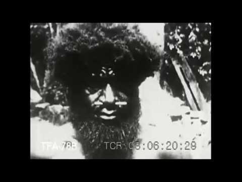 Канибалы 1918