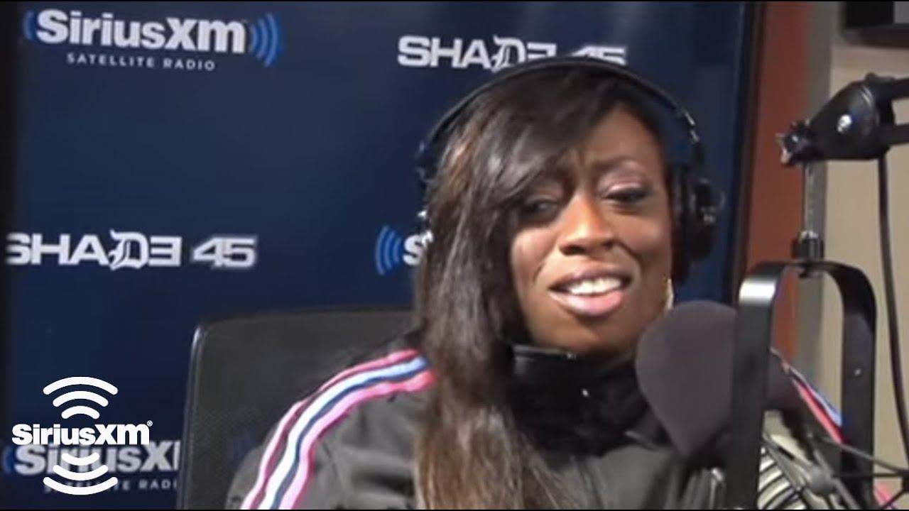 Missy Elliott Remembers Aaliyah on the Late Singer's 39th Birthday