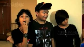 Coboy Junior Bicara Soal Gaya Rambut
