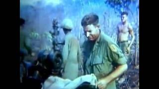 ACTIVITIES OF THE FIRST INFANTRY DIVISION, LOC NINH, VIETNAM