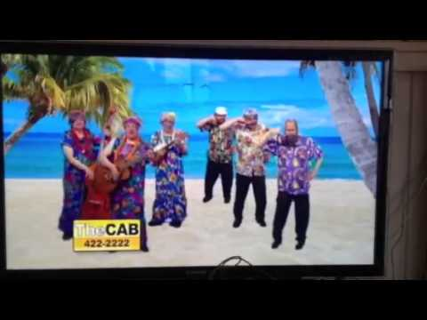 """The Cab"" Hawaii commercial"
