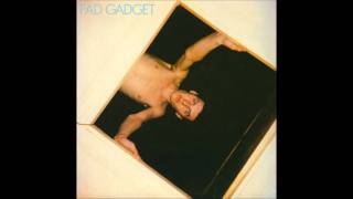 "Fad Gadget - Lady Shave 7"" (1981)"