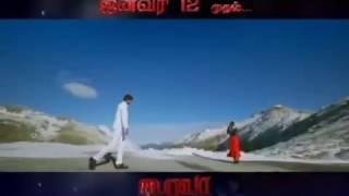 Download Hindi Video Songs - Bairavaa - Azhagiya Soodana Poovey Promo Song