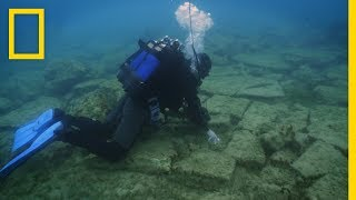 اكتشاف عالم المحيطات: أساطير أطلنتس | ناشونال جيوغرافيك أبوظبي