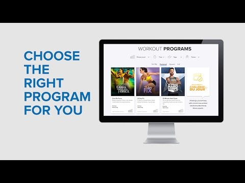 Beachbody Streaming On Demand - Plans & Details | The