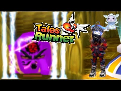 Let's Play: Tales Runner - OGPlanet - HOT TIME