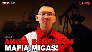 AHOK, BERSIHKAN MAFIA MIGAS! | Denny Siregar