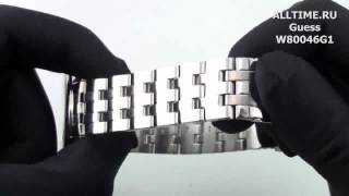 Мужские наручные fashion часы Guess W80046G1(, 2012-05-11T08:52:45.000Z)