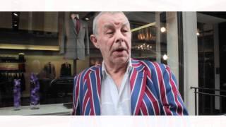 Mens Fashion Street Style - London Thumbnail