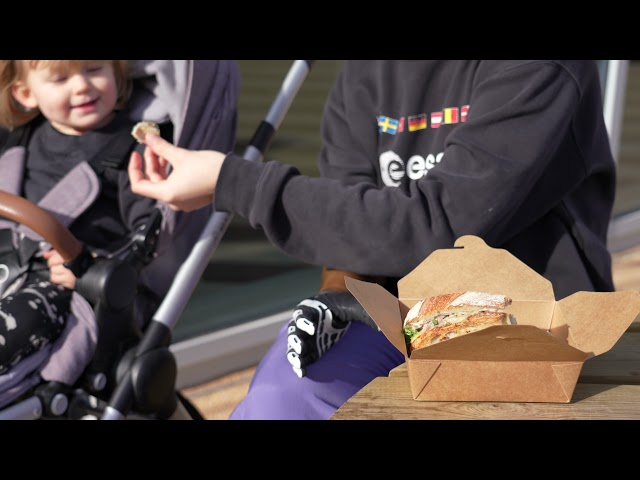 The Nexus Hand Demonstration - A Day Out With Ashley Young #4 | COVVI