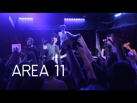 Music Glue Artist Stories #7: Area 11