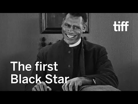 Paul Robeson: The First Black Star | TIFF 2017