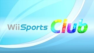 CGR Undertow - WII SPORTS CLUB review for Nintendo Wii U
