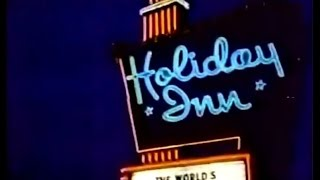 Holiday Inn 'Surprise!' Commercial (1975)