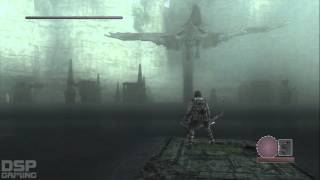 Shadow of the Colossus HD playthrough pt9