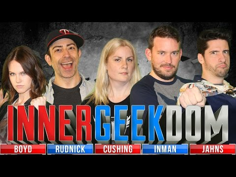 Movie Trivia Schmoedown - InnerGeekDom Fatal Five-Way Match