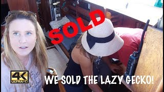 WE SOLD THE LAZY GECKO! - Lazy Gecko VLOG 69 thumbnail