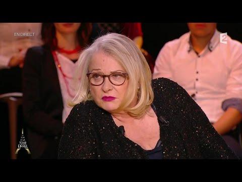 """Josiane Balasko sur la polémique des Restos du Coeur: """"C'est ridicule"""""""