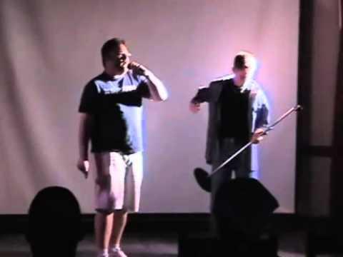 UPC Karaoke March 13, 2003