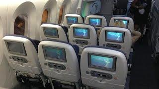 Video Inside British Airways Boeing 787 Dreamliner download MP3, 3GP, MP4, WEBM, AVI, FLV Maret 2018