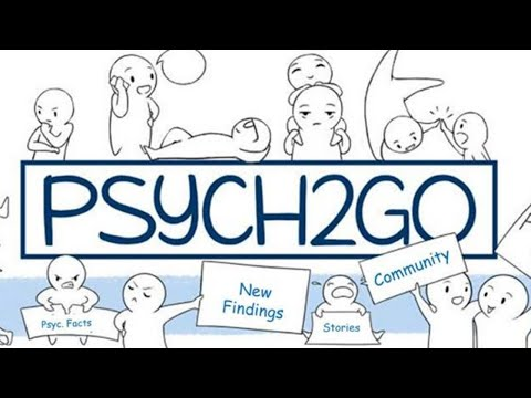 Talk to Psych2Go