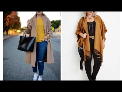 [VIDEO] – Latest Plus Size Outfit Ideas | Casual Lookbook for Plus Size