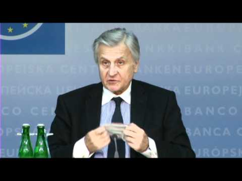 ECB Press Conference - 4 August 2011