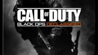 ps vita call of decassiflied les probleme