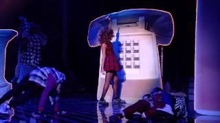 Rihanna HD UK X-Factor We Found Love Live Performance