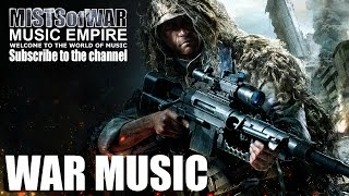 """Way home"" Best War Music! Military soundtrack 2017 Beautiful Epic instrumental"