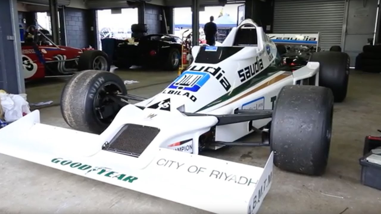 Phillip Island Classic Festival of Motorsport: Episode 6 - Series 4 - Man and Machine