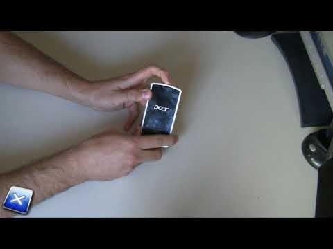 Videorecensione Acer beTouch e100 ed e101